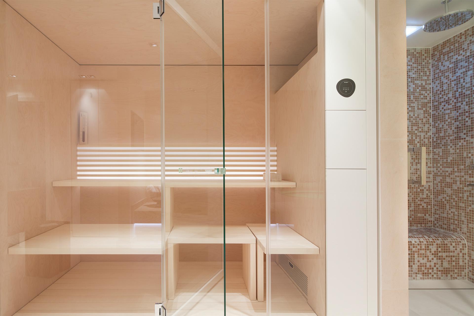 steinrücke fsb gmbh - bad + raum in perfektion: gesundheit im bad, Badezimmer ideen