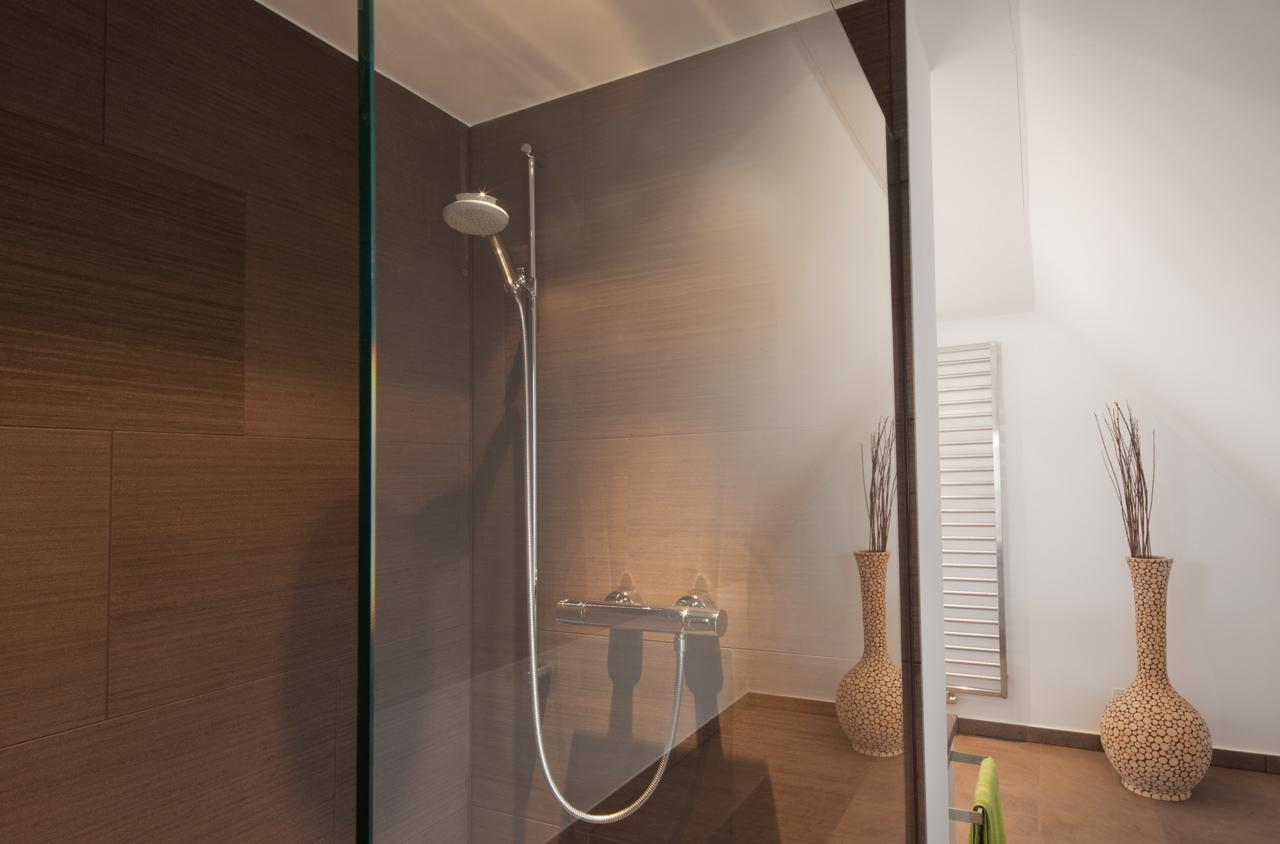 Dusche Mit Grohe Armatur