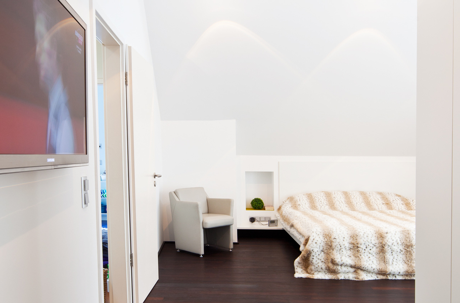 Steinrücke FSB GmbH - Bad + Raum in Perfektion: Schlafzimmer ...