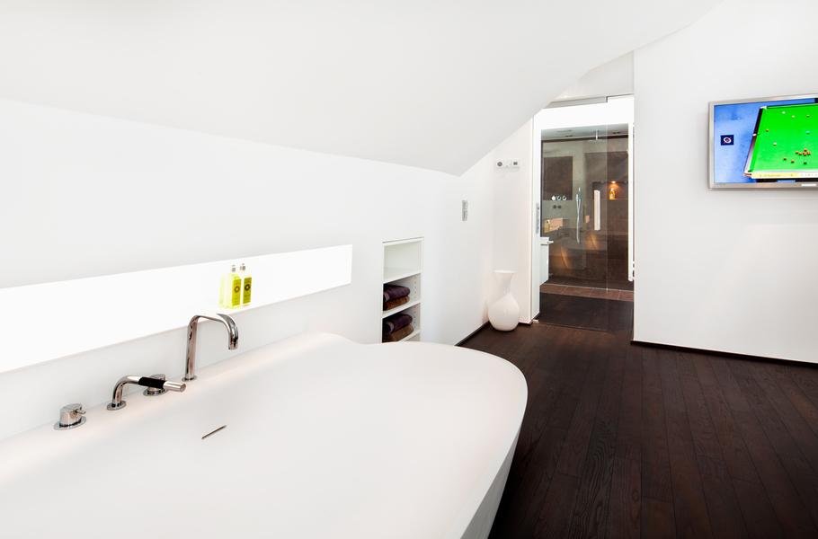Steinrucke Fsb Gmbh Bad Raum In Perfektion Schlafzimmer